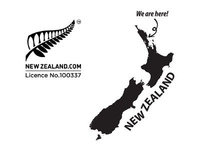 A world's first, from New Zealand
