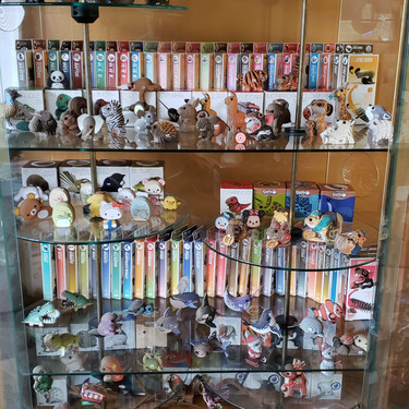 """""""We discovered EUGYs while vacationing in NZ and got like 5 of them. Fast forward, now we have a collection where we buy em all. Family loves to build them and I love to display them. Company is great in service, they go the extra mile."""""""