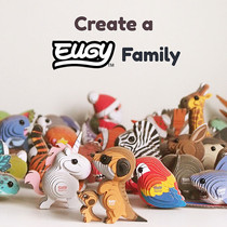 (Special)Create your EUGY family