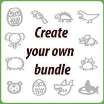 (Special) Create your own bundle