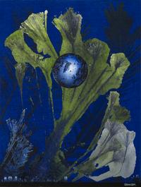 Entre ciel et Terre, variation n°5