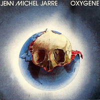 Jean Michel Jarre Oxygène