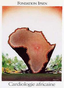 Affiche Fondation Ipsen