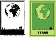 Land Art Terre