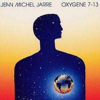 Jean Michel Jarre Pxygène 7-13