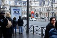 Le mois de la photo à Paris