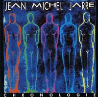 Jean Michel Jarre Chronologie