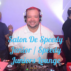 My New Podcast - Salon De Speedy Jr