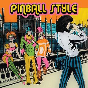 Pinball Style