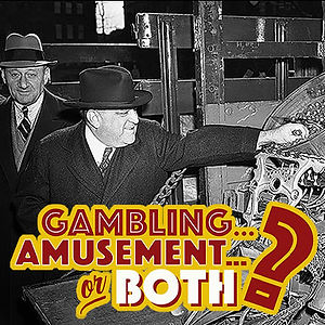 Gambling, Amusement, or Both?
