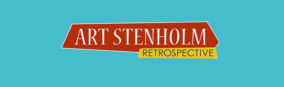 The Art of Arthur Stenholm