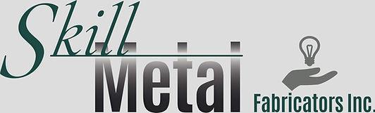 Skill Metal Fabricators logo - Source Ma