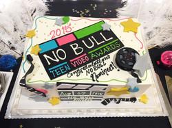NO BULL Teen Video Awards 2015