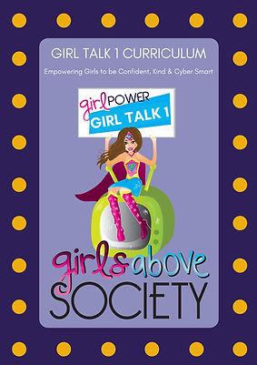 GIRL TALK Curriculum