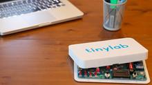 Makerların Yeni Gözdesi: Tinylab
