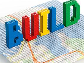 """""""Chrome"""" ile Lego İnşa Etme Sanatı"""