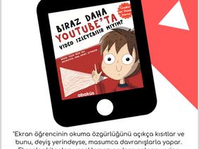 YouTube Videoları ve Çocukları Bekleyen Tehlikeler