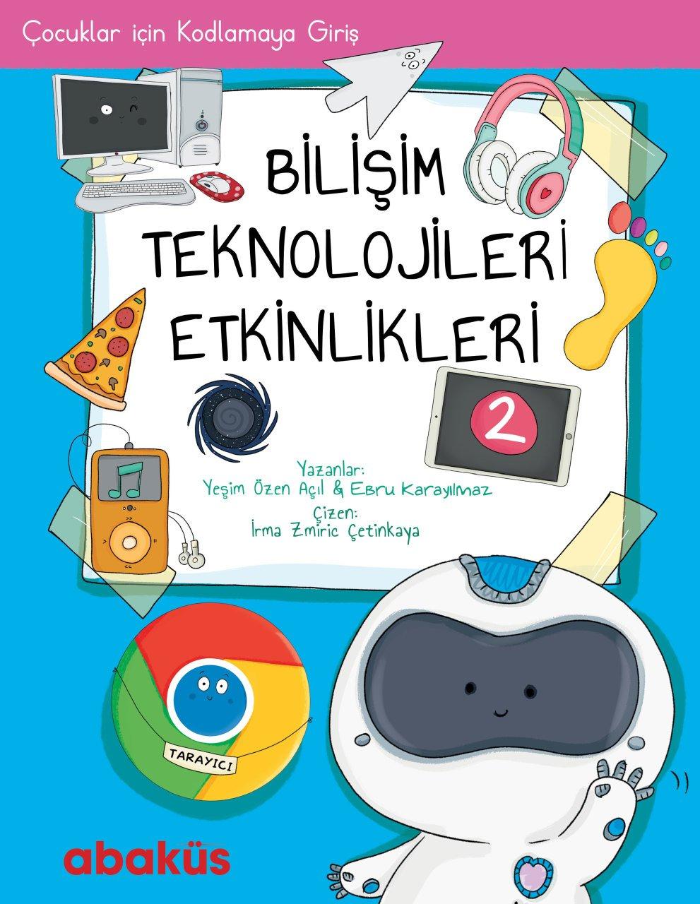 Bilişim Teknolojileri Etkinlikleri - 2