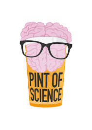 Pint of Science Festival 21st May 2019!