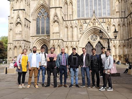 Genever Lab solves mysteries around York