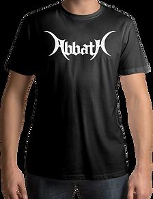 Abbath Axe White