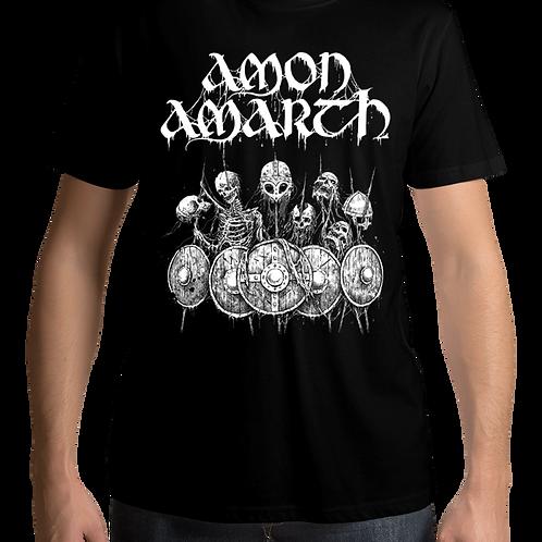 Amon Amarth - Shieldwall