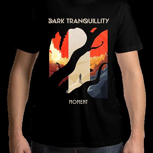 Dark Tranquillity - Moment Album Cover