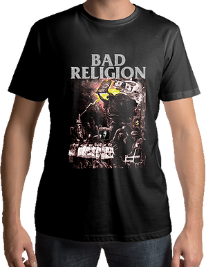 Bad Religion - All Ages II