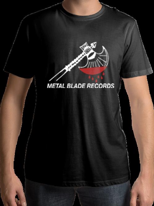 Metal Blade Records - Axe Logo
