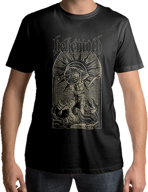 Behemoth - Fallen God