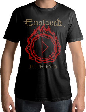 Enslaved - Jettegryta