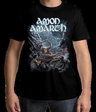 Amon Amarth - Ironside