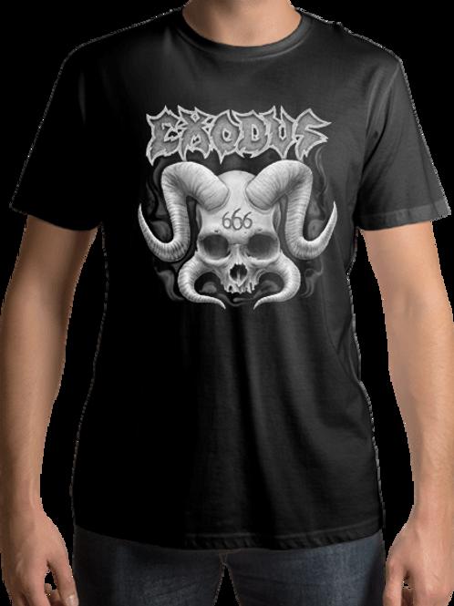 Exodus - Horned Skull