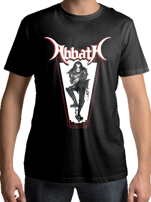 Abbath - Axe