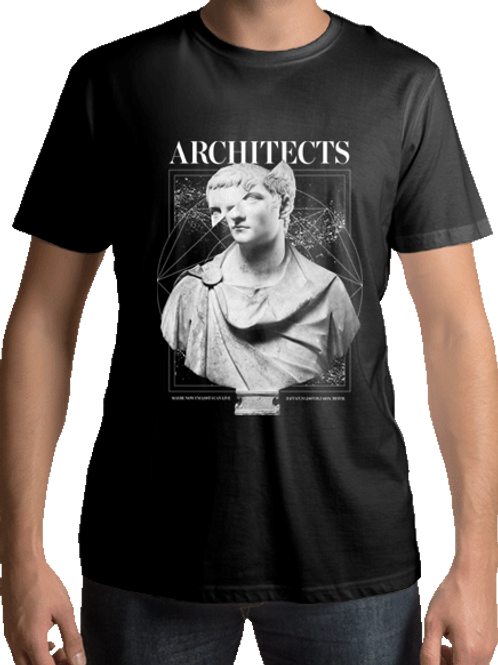 Architects - Lost Statues