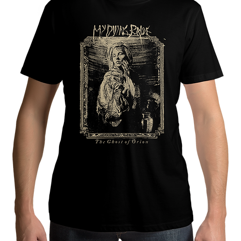My Dying Bride - Ghost Of Orion Woodcut