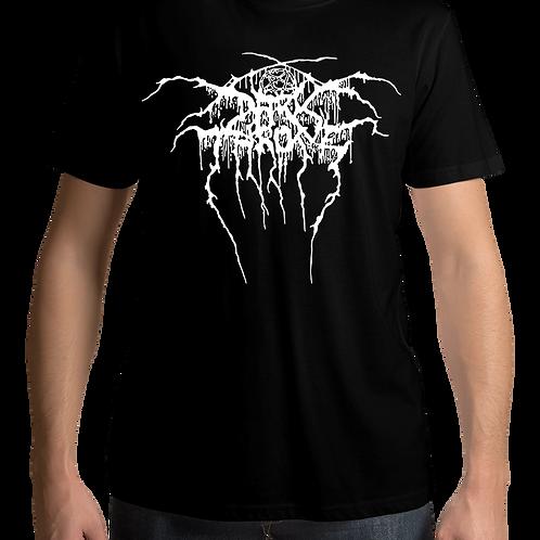 Dark Throne - Logo