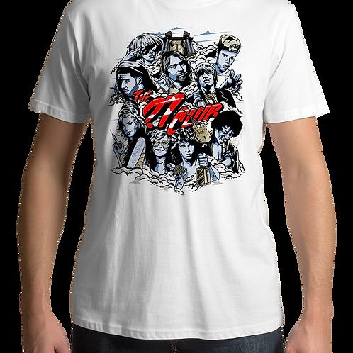 The 27 Club (White T-Shirt)