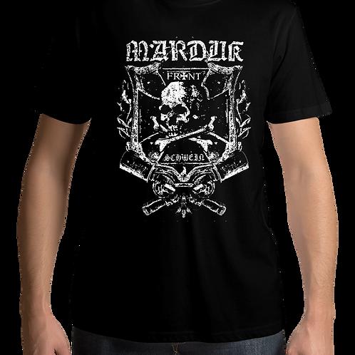 Marduk - Frontschwein Shield