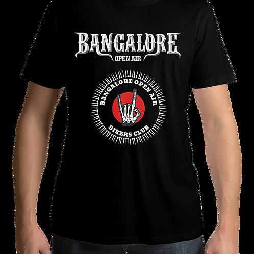 Bangalore Open Air Bikers Club