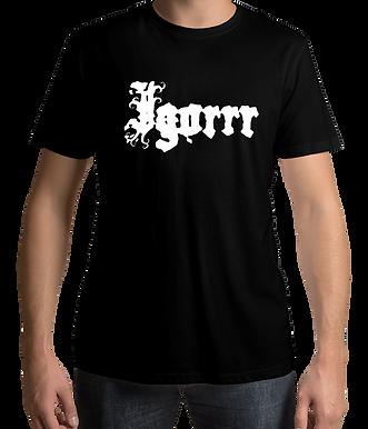 Igorrr -Logo