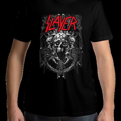 Slayer - Greyscale Demonic
