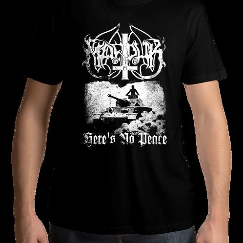 Marduk - Here's No Peace