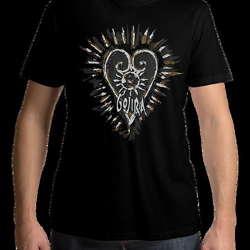 Gojira - Fortitude Heart
