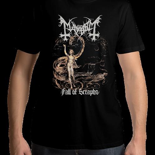 Mayhem - Fall Of Seraphs