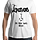 Thumbnail: Venom - At War With Satan (White T-Shirt)
