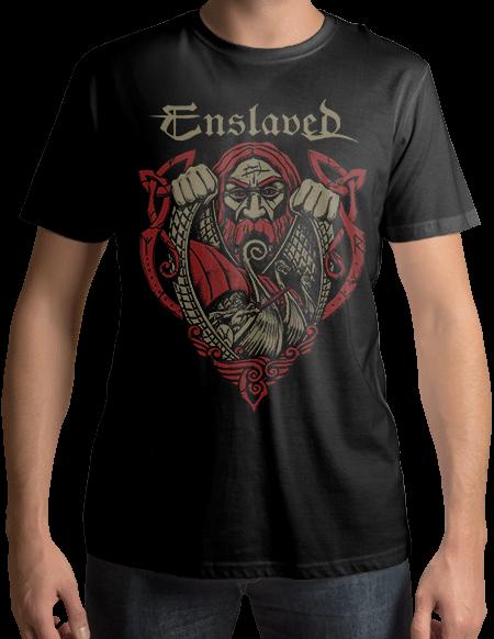Enslaved - Viking