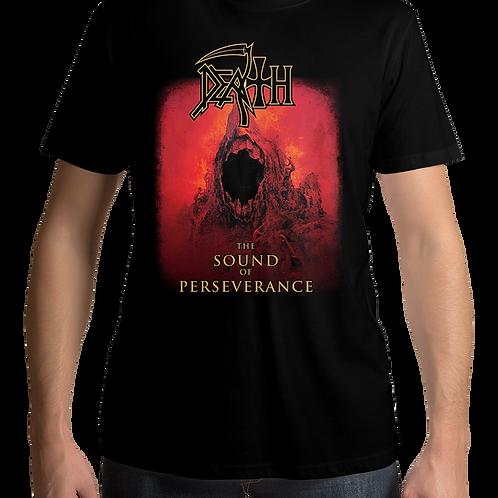 Death - Sound Of Perseverance