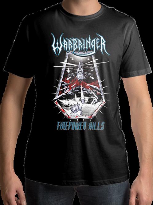 Warbringer - Firepower Kills