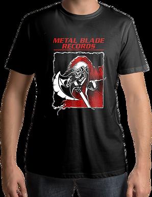 Metal Blade Records - Old School Reaper